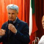"""MAR DEL PLATA – Video Intervista rilasciata da Michele Petraroia, delegato dell'Associazione """"Giuseppe Tedeschi"""""""