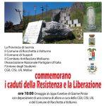 25 Aprile 2019 a Monte Marrone
