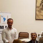 CEMLA – (Centro de Estudios Migratorios Latinoamericanos) uno dei centri più importanti del mondo sui flussi migratori