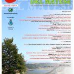 Morcone 29 giugno 2019 Seminario sul Parco Nazionale del Matese