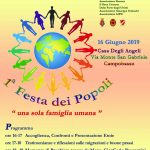 Festa dei Popoli e delle Culture per una Campobasso accogliente e solidale