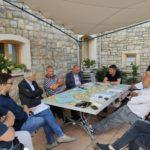 Promozione dello sviluppo locale per macro-aree interregionali, accoglienza e inclusione nei piccoli comuni