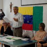 Assemblea con 100 italo-venezuelani alla Chiesa di San Pietro a Campobasso. Appello alle Istituzioni