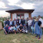 Pietrelcina (BN) 12 luglio 2019 – Seminario della Rete dei Piccoli Comuni #Welcome promosso dalla Caritas di Benevento, per promuovere una strategia di sviluppo locale e cooperazione interregionale sulla strategia nazionale per le aree interne con Molise, Puglia e Basilicata