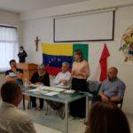 Emergenza umanitaria in Venezuela. Appello alle Istituzioni Italiane