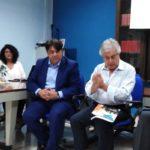 Colli a Volturno 7 agosto 2019 ore 21.00 sala consiliare comunale – confronto su contenuti del Meeting di Rimini con particolare attenzione alla mostra di Tony Vaccaro e all'emergenza umanitaria in Venezuela