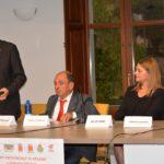 Venafro 26 settembre 2019 – Presentazione del libro di Antonio Masi sull'attività antifascista a Milano e in Molise