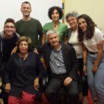 Lavello (Potenza) 9 ottobre 2019 – Premio Giornalistico Alberto Iacoviello con Anpi Basilicata, Luciana Castellina e Domenico Quirico