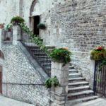 La prima Porta Santa della Cristianità venne istituita a Guardialfiera in Molise da Papa Leone IX° nell'anno 1053