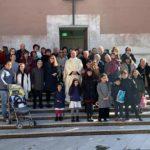Monacilioni 8 dicembre 2019 accoglienza solidale