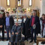 Il Molise riabbraccia Elio. Messa di suffragio per Elio Simonelli presso il convento di TORO