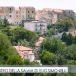 Buongiorno Regione 6.12.2019 – Oggi il rientro della salma di Elio Simonelli
