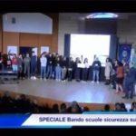 Lucanet Web Tv del 10.12.2019 – Bando Scuole: Sicurezza sul Lavoro