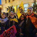 La mafia foggiana risponde con un nuovo ordigno alla manifestazione antimafia del 10 gennaio!