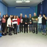 Assemblea Liceo Classico Rionero in Vulture – 14.02.2020