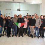 Assemblee scolastiche Genzano di Lucania – 26.02.2020