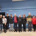 Assemblea Istituto Giustino Fortunato Rionero in Vulture – 14.02.2020
