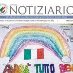 """""""Andrà tutto bene"""". La comunità abruzzese e molisana di Washington abbraccia l'Italia ed esprime apprezzamento ad Anthony Fauci"""
