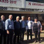 PRESENTES, Memorias de lucha, represión y crítica al terrorismo de Estado (1968-1985) en Uruguay. Nota