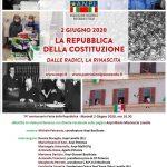 Festa della Repubblica. Nasce la Democrazia Italiana. Donne e Costituzione. Ieri e oggi!