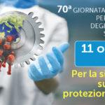 70a Giornata Nazionale delle Vittime degli Incidenti sul Lavoro. Nota