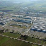 Melfi <Area Industriale del Mezzogiorno>