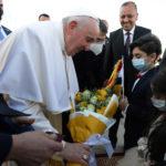 """Visita di Papa Francesco al campo profughi di Makhmour, l'Associazione """"Giuseppe Tedeschi"""" aderisce all'appello"""