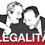 Legalità e Lavoro. Un binomio inscindibile!