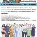 Nota di buon lavoro alla Uil Molise per l'importante seminario del prossimo 4 ottobre