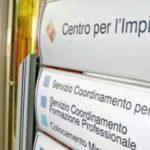 Centri per l'Impiego nella paralisi. Manifestazione a Roma