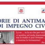 """""""Premio nazionale Pio La Torre"""". Nota di apprezzamento"""