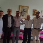 Progetto di scambio culturale e religioso tra la comunità di TUFARA (CB) ed il Centro Molisano Monforte di Buenos Aires